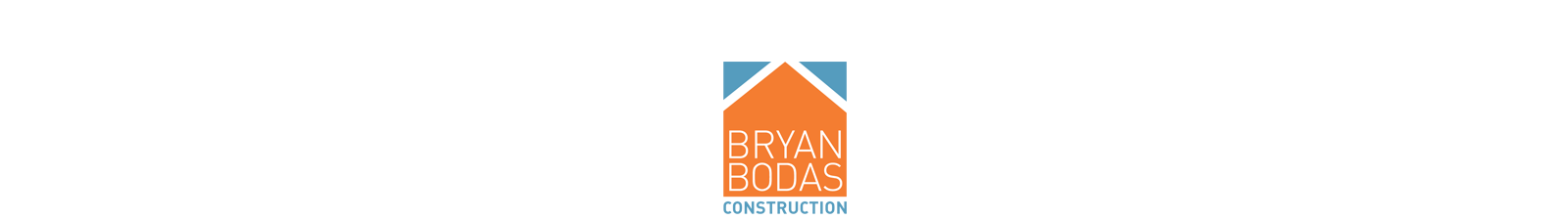 Bryan Bodas Construction Logo