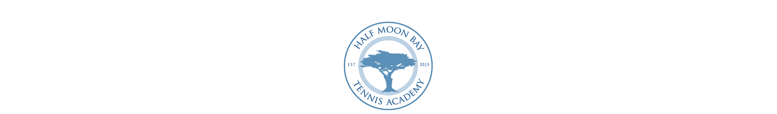Half Moon Bay Tennis Academy Logo
